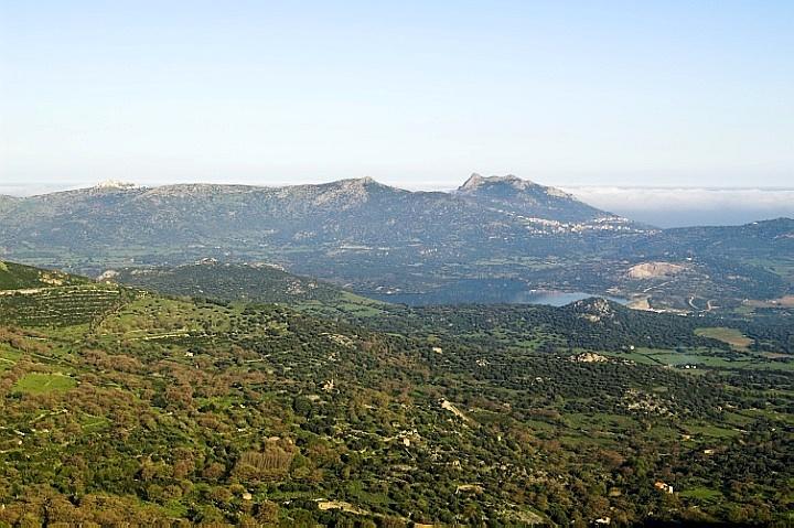 Balagne from Speloncato