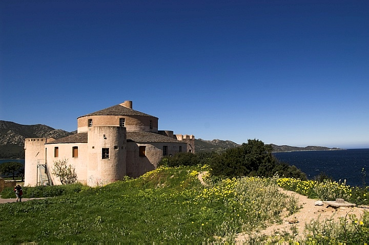 Citadel of Saint Florent