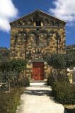 Église de la Trinité in Aregno