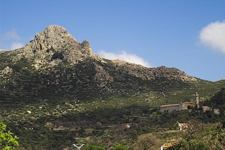 Convent of Corbara