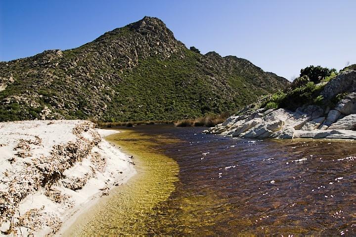 Vaghio River