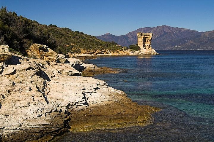 Punta Mortella