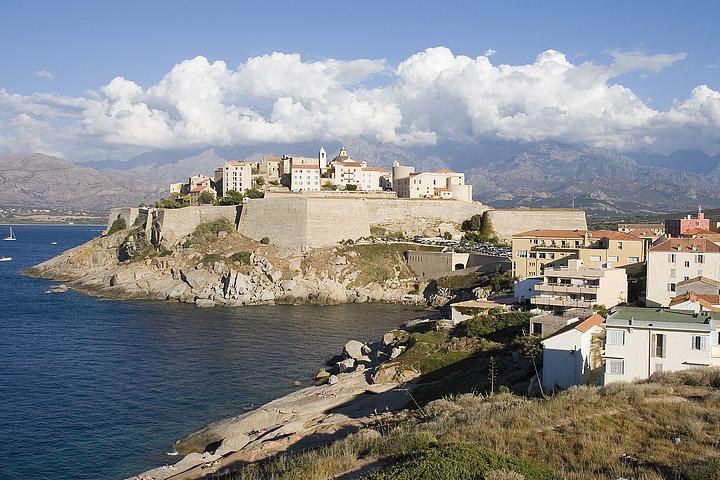 Citadel of Calvi